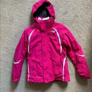 The North Face 3-in-1 Jacket, size s/p